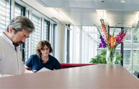 CorporateHealth: Ihre Gesundheits-Company! Wir kümmern uns um die Gesundheit Ihrer Führungskräfte, Manager und Mitarbeiter. Bundesweite CheckUps als auch Inhouse - Vorsorge